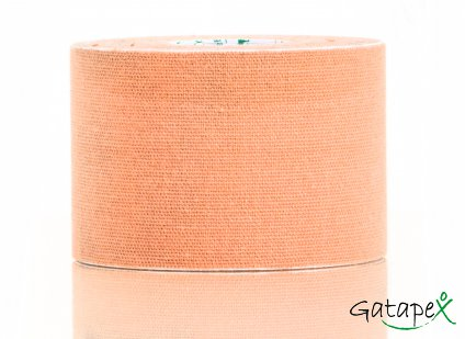 Physiotape beige