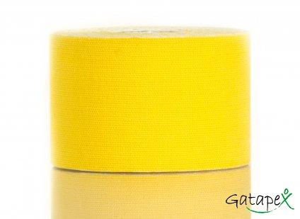 Physiotape gelb