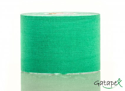 Physiotape grün