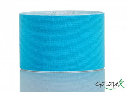 Physiotape hellblau