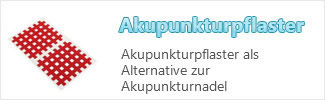 Akupunktur-Tapes