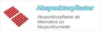 Akupunktur-Tapes