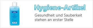 Hygiene-Artikel